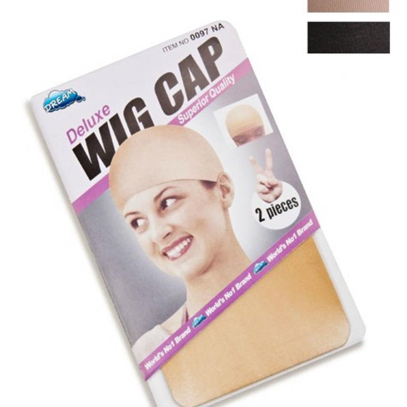 Polyester Wig Cap