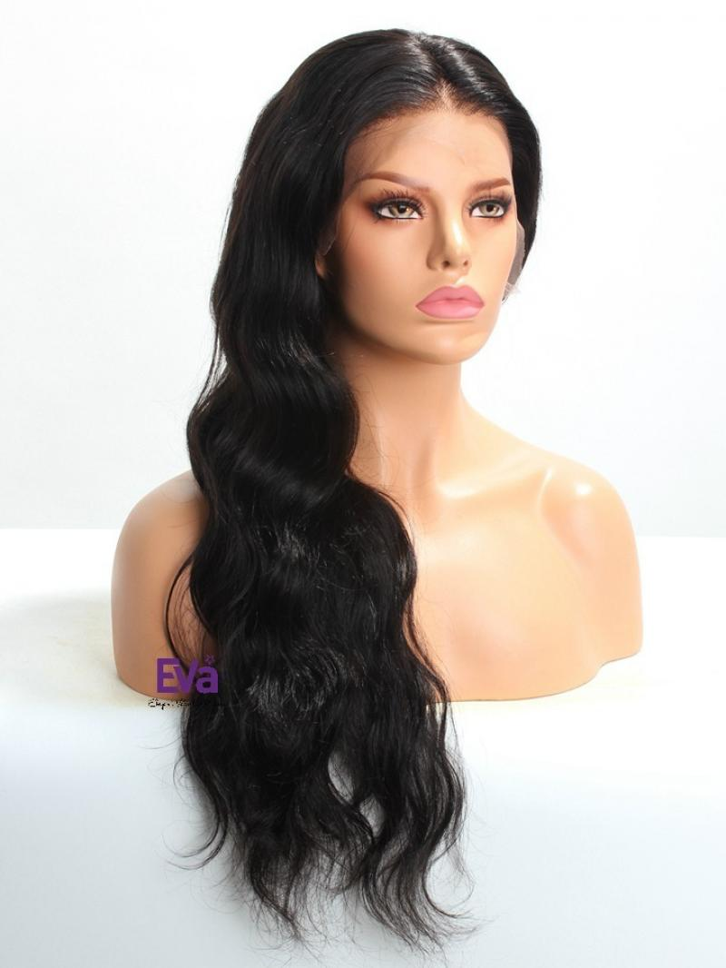 "24"" 180% FULL LACE WIG"