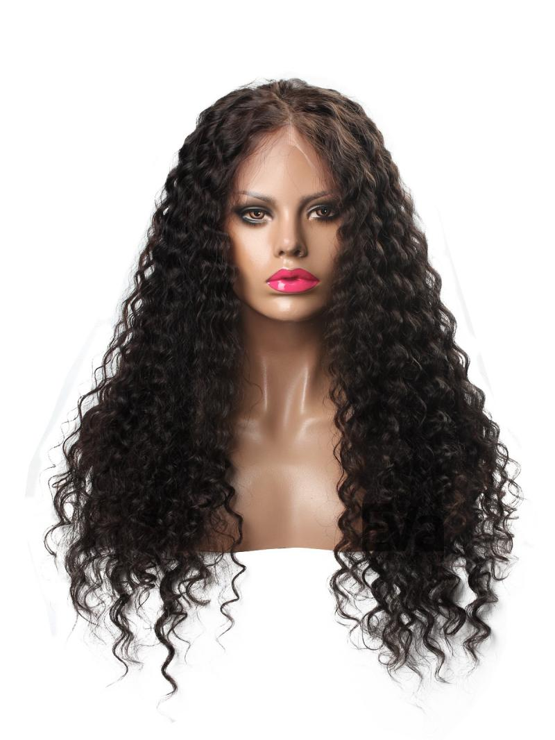Fashion Fuchsia Simulation Scalp Curly Hair Wig for 18/'/' AG American Doll Doll