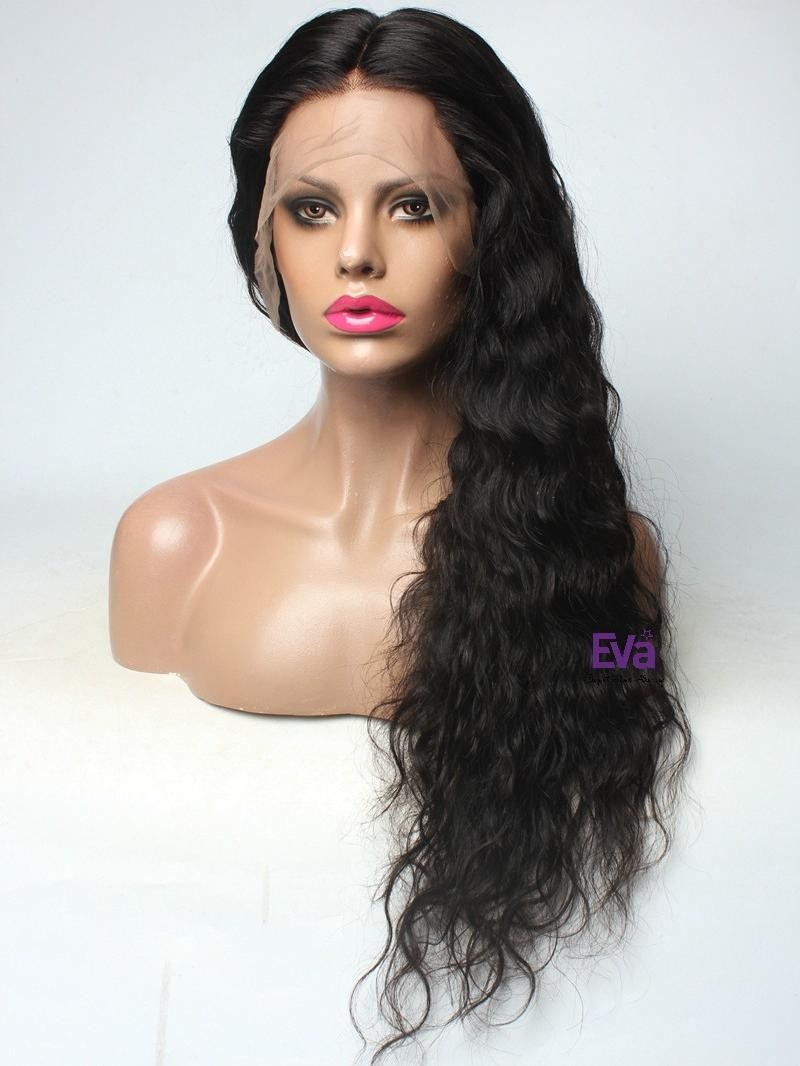 """24"""" 150% FULL LACE WIG"""