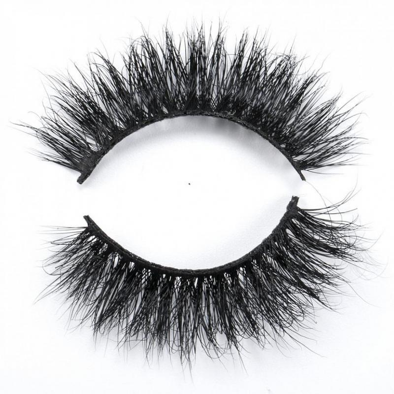 Vogue - Super-fine 3D Mink False Lashes