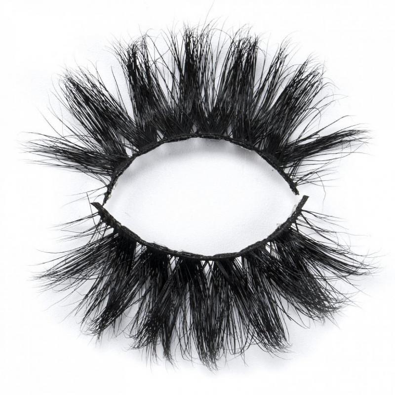 Vanity - Super-fine 3D Mink False Lashes