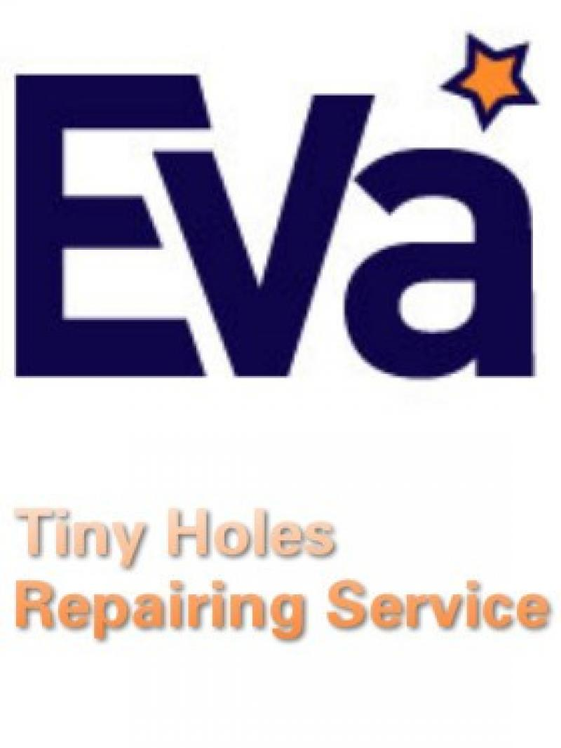 Tiny Holes Repair Service