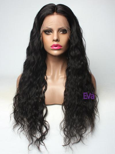 High Quality Human Hair Lace Wigs at EvaWigs.