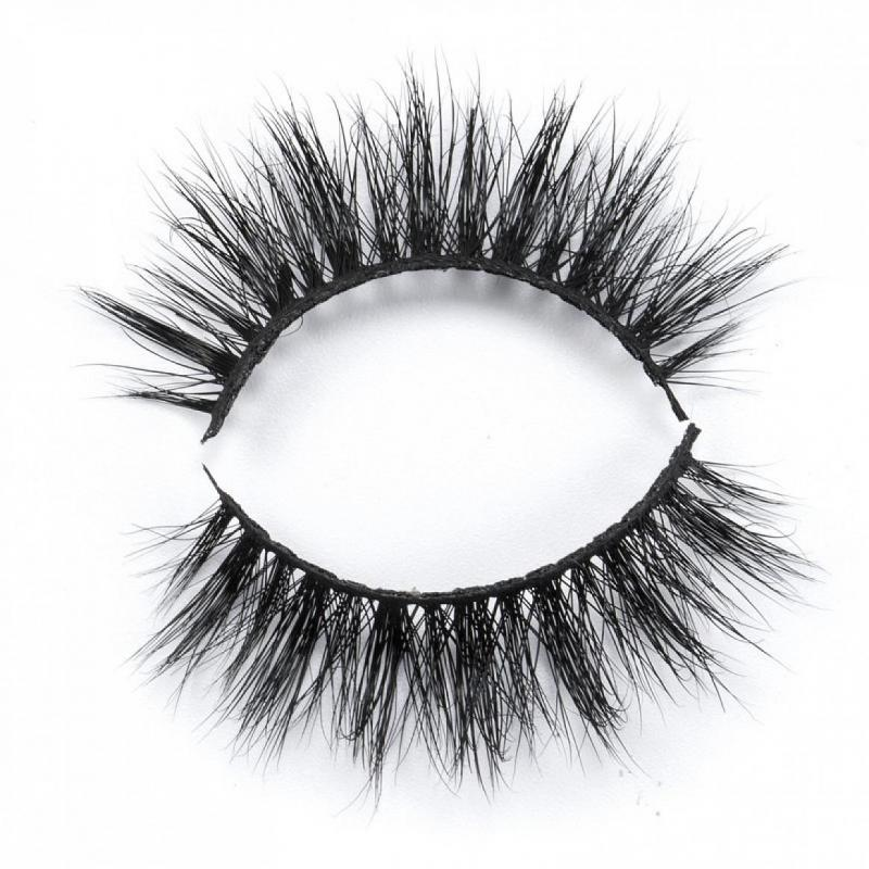 Teen - Super-fine 3D Mink False Lashes
