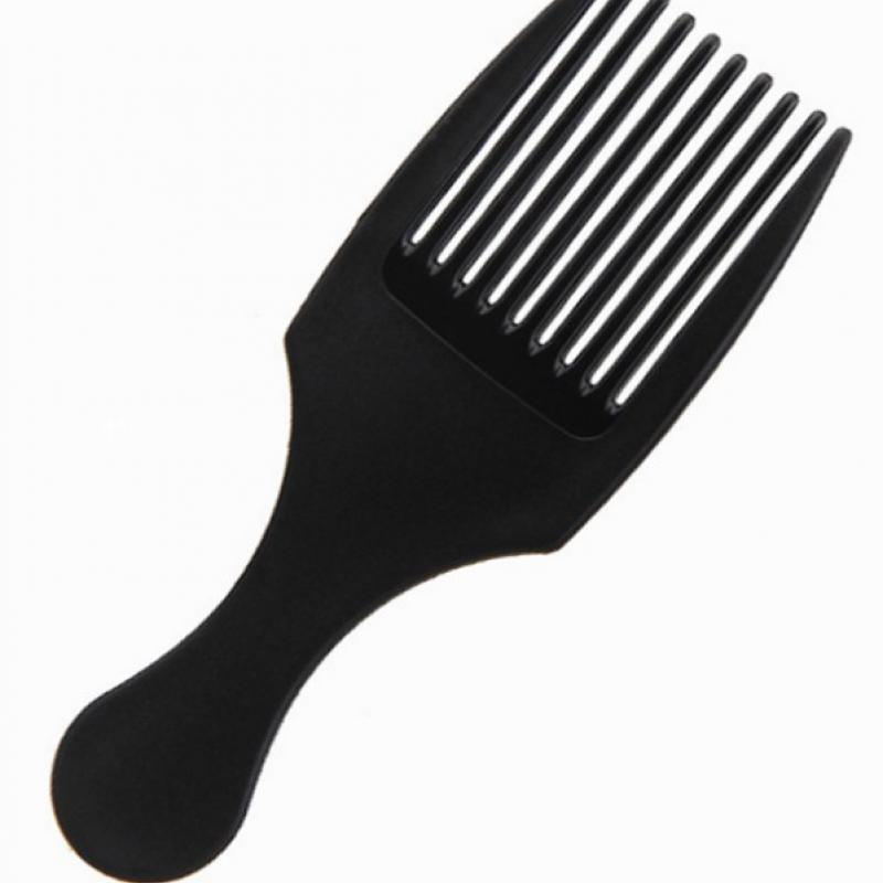 Wide Tooth Afro Comb